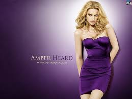 Heard Amber Heard Wallpaper 22