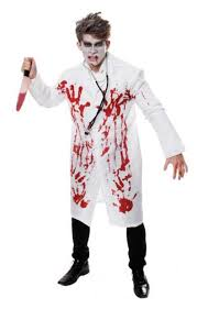 Bloody Costumes Halloween 5 Terrifying Halloween Costumes