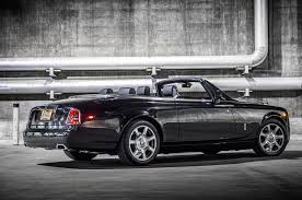 matte gray rolls royce bespoke rolls royce phantom drophead coupe nighthawk unveiled