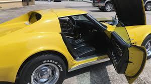 1972 corvette lt1 1972 chevrolet corvette lt1 coupe s116 2015
