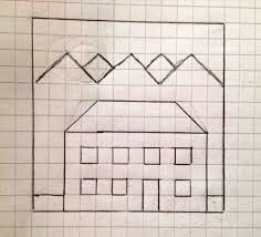 floor plan scale how draw on graph paper on computer to a floor plan scale steps