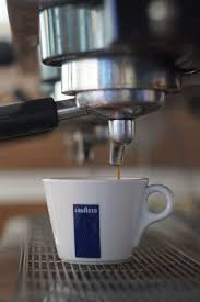 lavazza coffee and lunches
