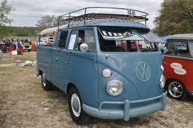 volkswagen minibus 1964 1406 texas vw classic