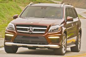 mercedes dealership inside used 2013 mercedes benz gl class suv pricing for sale edmunds