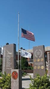 Flag Plaza Pittsburgh District Judge Robert Wyda Dies News Thealmanac Net