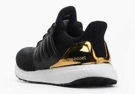 Jual Adidas Ultra Boost Black adidas ultra boost gold bb3929 sneakernews