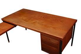 L Form Schreibtisch Schreibtisch L Form Hausliche Verbesserung Teak Schreibtisch In L