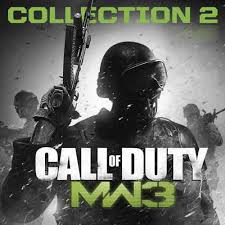 cod modern warfare 3 collection 2 dlc cd key digital download best