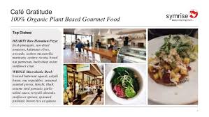 restaurant la cuisine 7 top 7 veg centric restaurants in los angeles