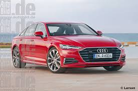 audi pickup truck audi a6 2017 c8 will arrive in spring 2017 in germany