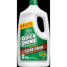 shine floor finish 64 floz walmart com