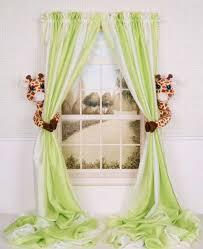 rideau chambre b b jungle rideaux chambre bebe tunisie idées décoration intérieure farik us
