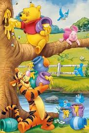 252 best winnie the pooh and eeyore images on pooh