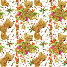 new year wrapping paper christmas seamless pattern christmas wrapping paper