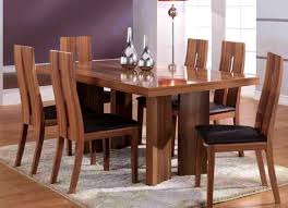 bedroom endearing all wood dining room sets furniture solid