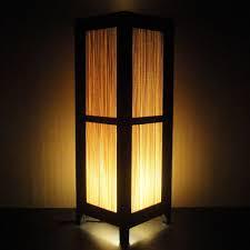 oriental floor lamp 15 039 039 tall asian oriental design bamboo