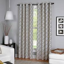 buy 95 inch window curtain panel in blue from bed bath u0026 beyond