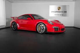 911 Gt3 Msrp 2015 Porsche 911 Gt3 For Sale In Colorado Springs Co P2728a