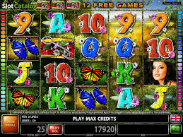 review of butterfly dreaming ultima video slot from casino