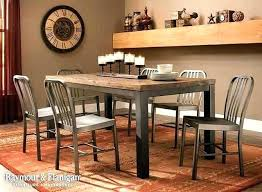 raymour and flanigan dining room tables enchanting raymour and flanigan kitchen table sets images best