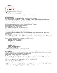 cover letter examples marketing marketing coordinator job description samples resignation from