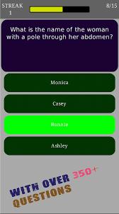 Abdominal Anatomy Quiz Trivia For Grey U0027s Anatomy Quiz Android Apps On Google Play