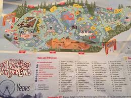 map of winterwonderland 2016 picture of winter