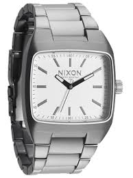 nixon watches manual