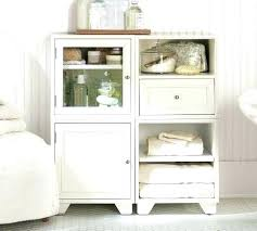 Bathroom Floor Storage Cabinets White Bathroom Floor Storage Cabinets White Chaseblackwell Co