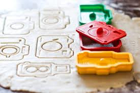the cookie cutter set photojojo