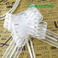 pull bows wholesale wholesale organza pull bows find wholesale china products on