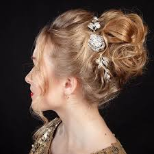 sparkly hair 40 sparkly christmas and new year hairstyles