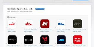 best black friday deals shopping apps hundreds of counterfeit branded shopping apps hit the app store