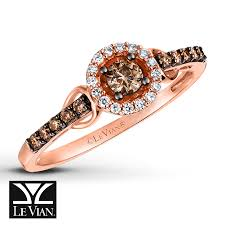 levian wedding rings wedding rings strawberry gold wedding rings jewelers