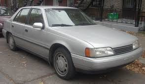 hyundai sonata 2 0 1991 auto images and specification