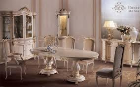 sessel italienisches design esstisch piazzetta mit stühle und sessel für ihr esszimmer