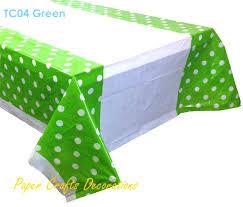 red white polka dot table covers polka dot table cover roll pink polka dot plastic table cover
