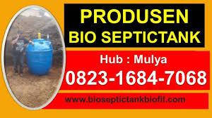 Bio Bandung pabrik bio septic tank bandung 0823 1684 7068 biotank septic