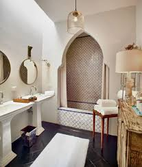 Mexican Bathroom Moroccan Inspired Mexican Bathroom Covet Living