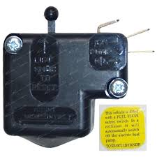 collision safety shut off switch for electric fuel pump crash ele