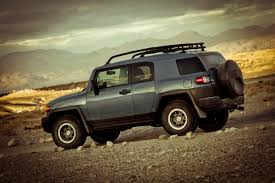 classic toyota land cruiser toyota preps land cruiser concept to battle new ford bronco maxim