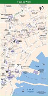Naples Italy Map Naples Sorrento And The Amalfi Coast Best Of Italy Rick Steves