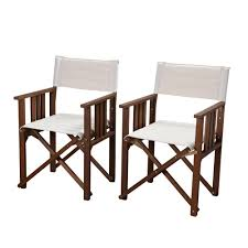 Canvas Outdoor Chairs Rocking Outdoor Dining Chairs Patio Chairs The Home Depot