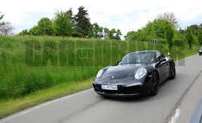 porsche 911 carrera gts 2015 porsche 911 carrera gts spy photos u2013 news u2013 car and driver