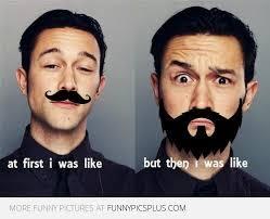 Joseph Gordon Levitt Meme - bearded joseph gordon levitt funny pictures