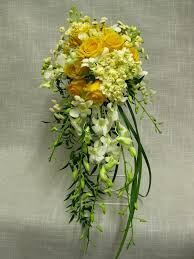 71 best wedding bouquets yellow images on pinterest bridal