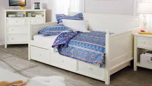 Iron Daybed With Trundle Daybed Queen Daybed Awesome White Metal Daybed Frame Cool Design