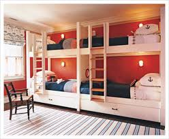 Bunk Bed Bedroom Ideas Loft Bed Decorating Ideas Home Design