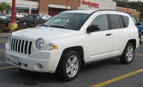 2008 jeep compass limited reviews 2007 jeep compass strongauto