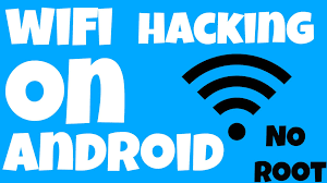 how to hack any on android hack wifi without root in any android phone 2017